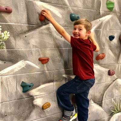 heath climbing